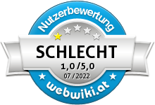 autoersatzteile24.at Bewertung