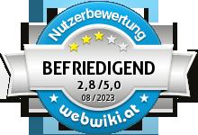 teak-it.at Bewertung