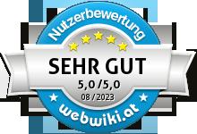 zauchtalerhof.at Bewertung