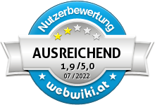 schrott24.at Bewertung