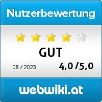 Bewertungen zu lavalampen-kaufen.de